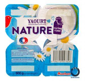 auchan yaourt nature 2016 auchan mdd storebrandcenter.com marque de distributeur