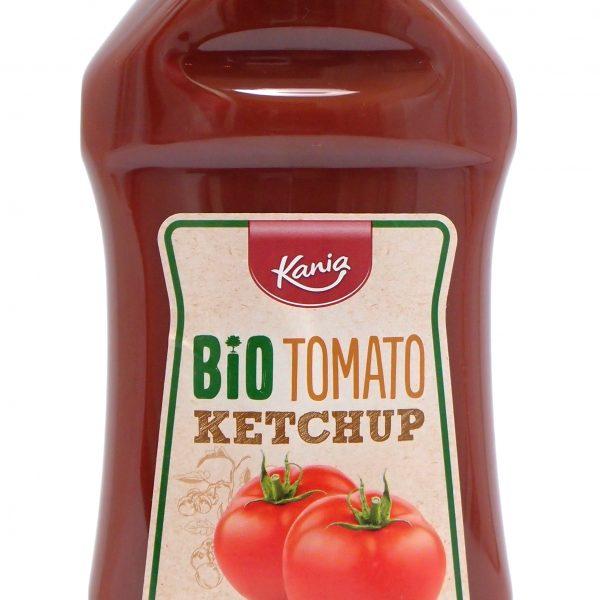 Lidl mdd bio ketchup